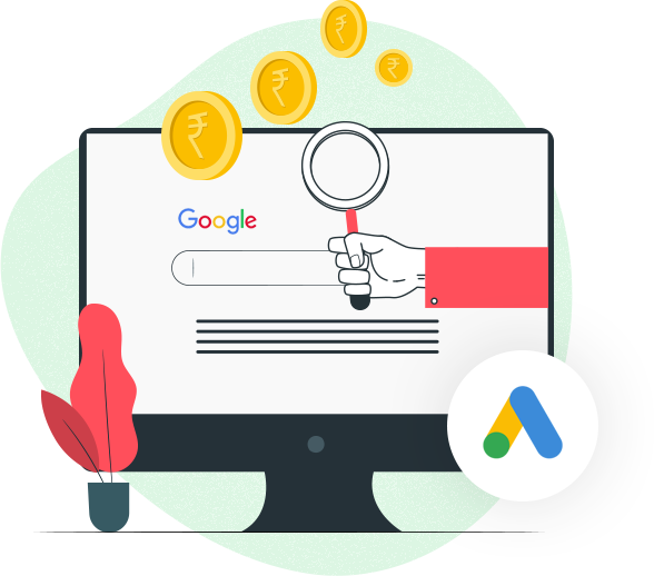 Google AdSense Management Service in Coimbatore from ProPlus Logics
