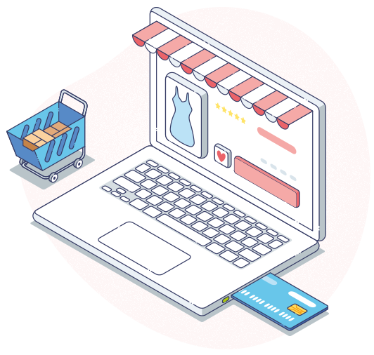 If you think of building a Ecommerce website then ProPlus Logics is the only oftion because it is the leading Ecommerce Website Design Company in Coimbatore