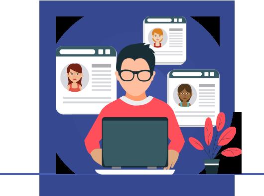 ProPlus Logics 's Effective Facebook Marketing Service advantages- Increasing User Engagement
