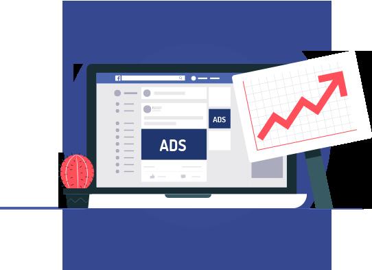 ProPlus Logics 's Effective Facebook Marketing Service advantages- Maximizing Conversion Rates