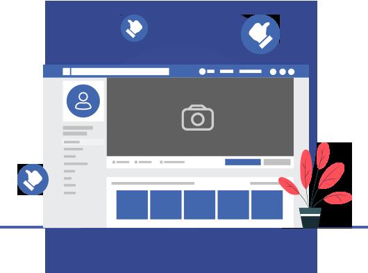 ProPlus Logics 's Effective Facebook Marketing Service advantages- Providing More Paid Page Likes