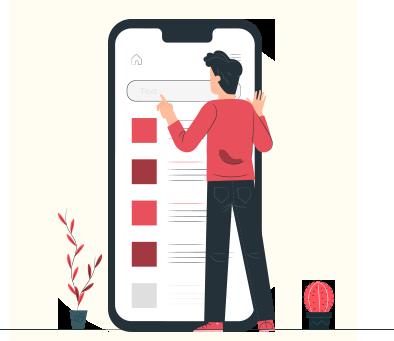 mobile application development service provider in coimbatore