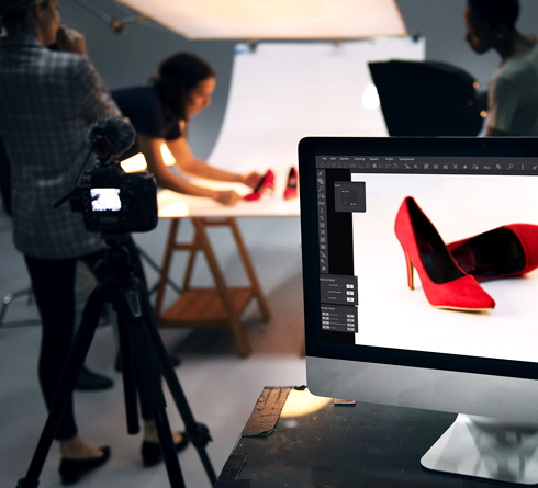 Hire ProPlus Logics for Professional Product Photography in Coimbatore