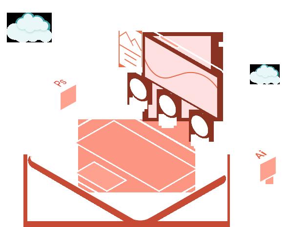 static website design company in Coimbatore- ProPlus Logics