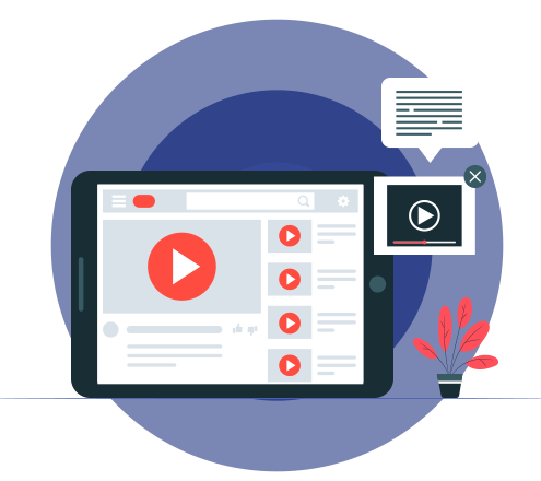 ProPlus Logics 's Effective Youtube Marketing Services- Text Transcription Of Your Video