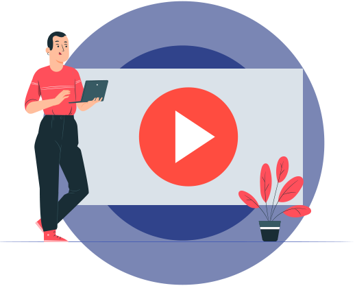 ProPlus Logics 's Effective Youtube Marketing Services- Branding Video Promotion