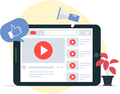 Benefits of choosing ProPlus Logics for Youtube Marketing Services- Proper Video Optimization And Driving Traffic
