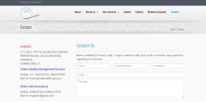 website design company in coimbatore
