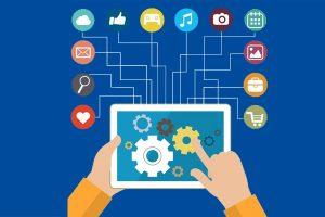 web application coimbatore