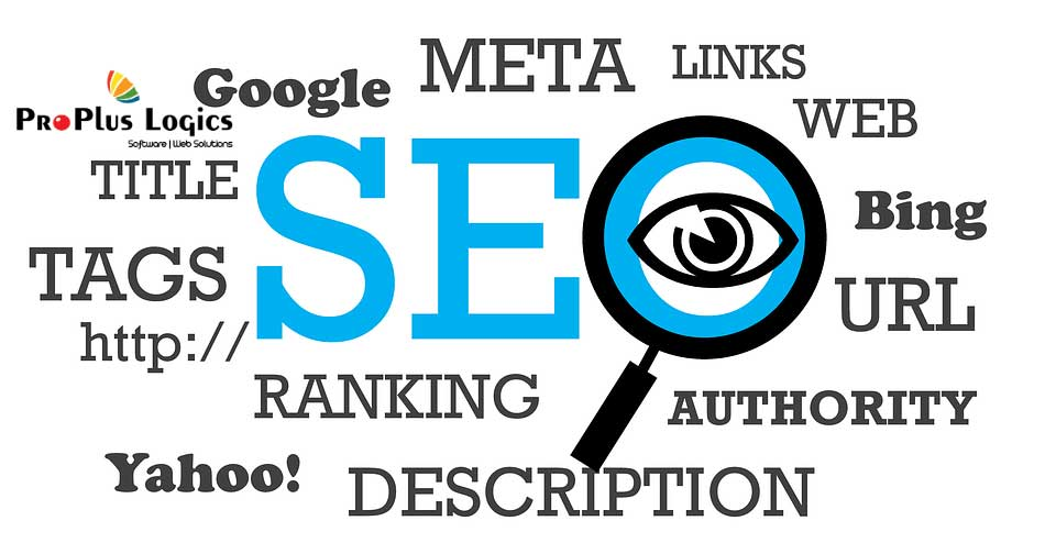 There are two main factors how seo works one is on-page ptimization and second is off-page optimization