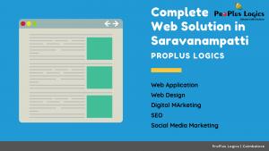 website design company in saravanampatti