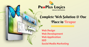 Website Design Company in Tirupur