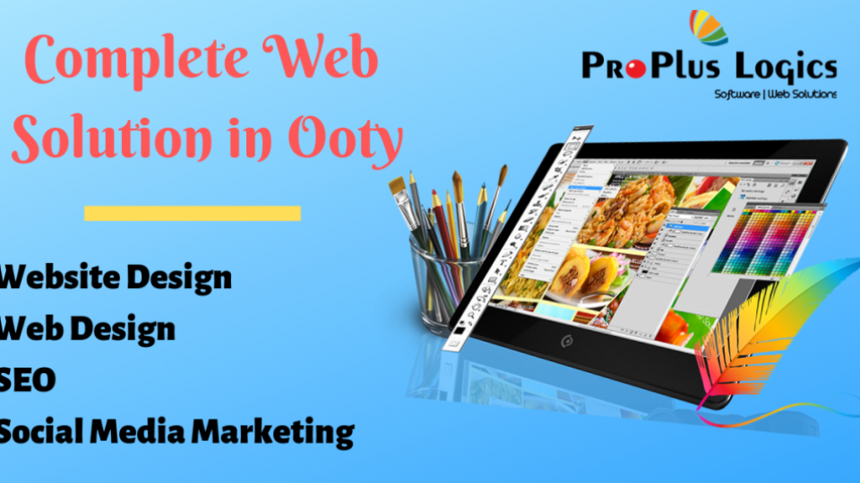 web design company in ooty