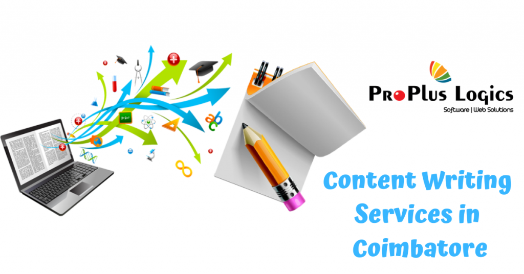 Content Writing Services in Coimbatore