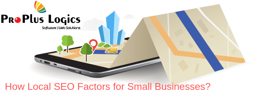 How Local SEO Factors for Small Businesses_