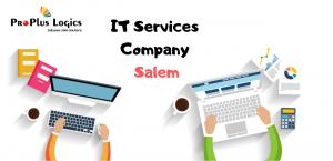 IT Company salem