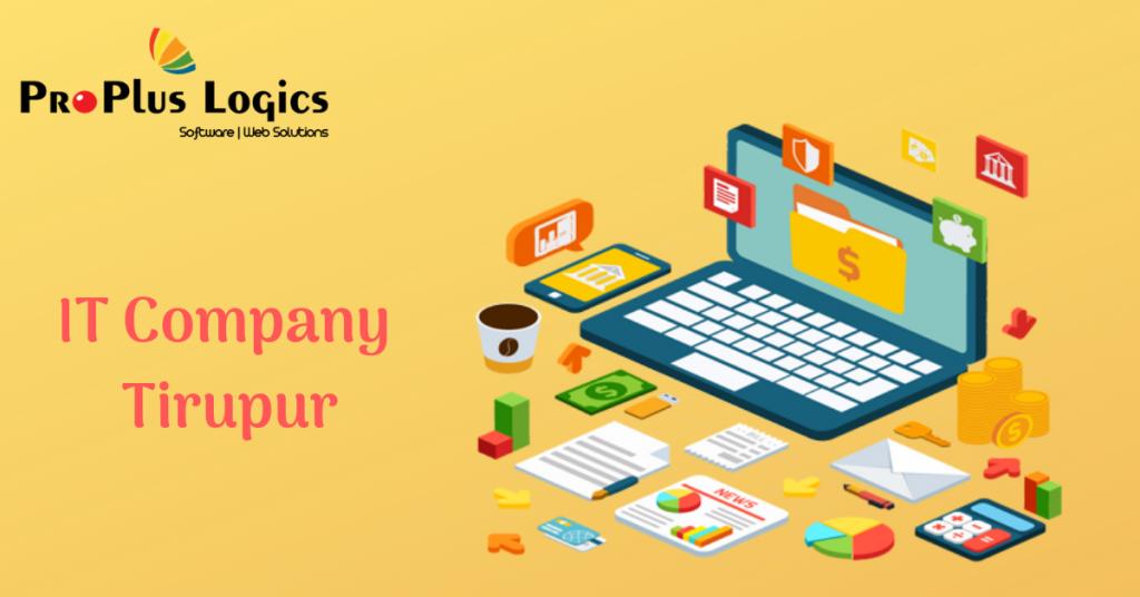 IT Company Tirupur