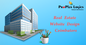 Real Estate Website Design Company in Coimbatore