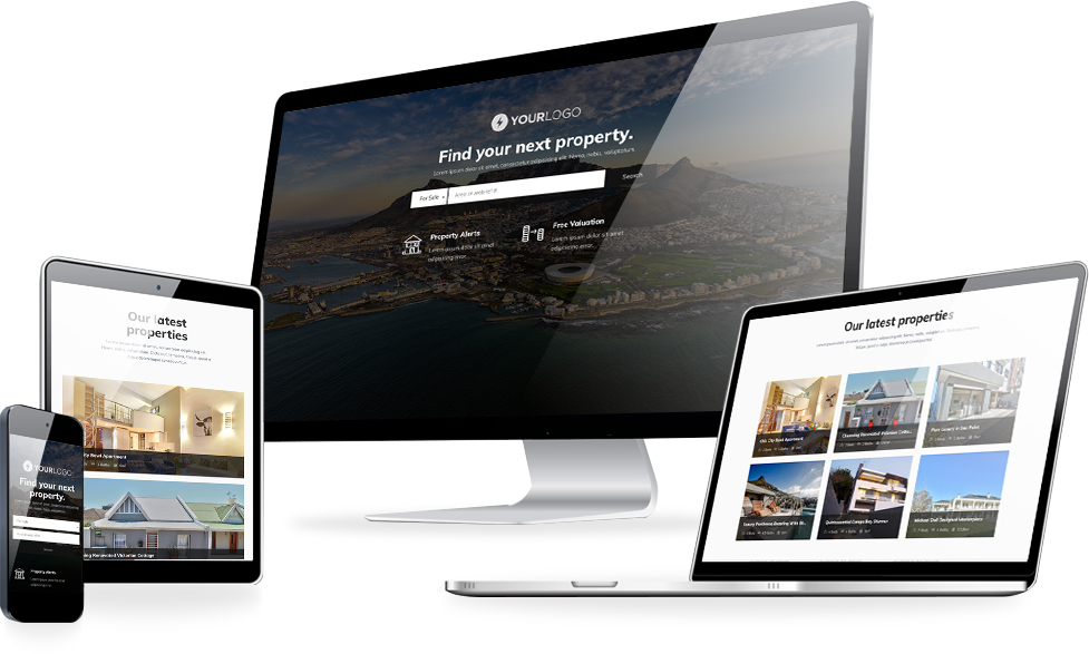 Features Of Our Real Estate Website Includes Outstanding Design, SEO Friendly Website, Lead Generating Forms, Blog Page, Daily Backup and Mapping