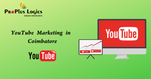 YouTube Marketing company in Coimbatore