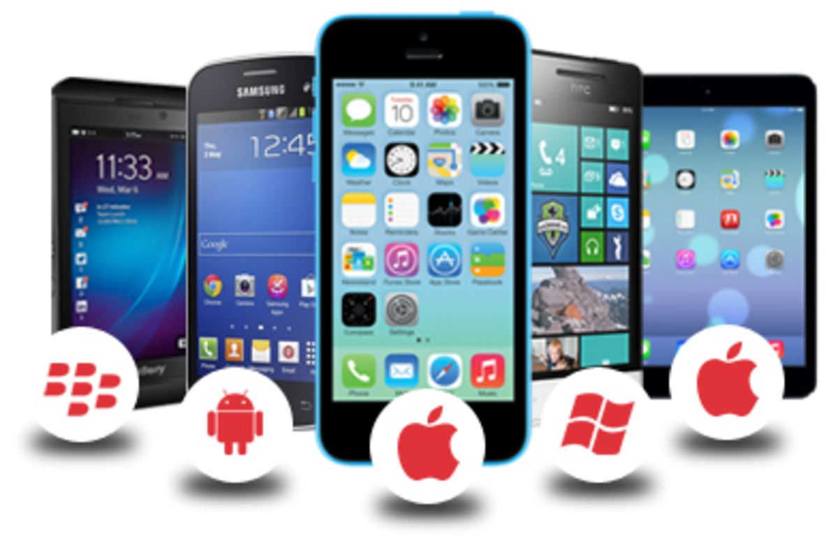 Android App Development Company In Tirupur