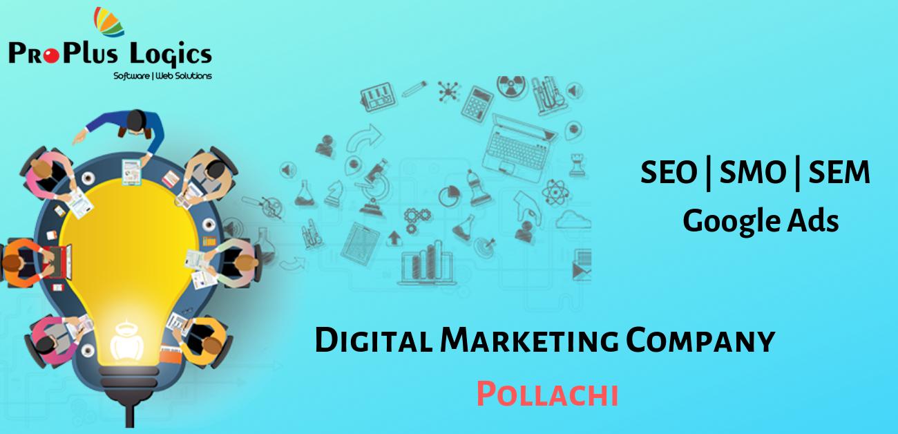 Digital Marketing Company In Pollachi Digital Marketing Agency Pollachi