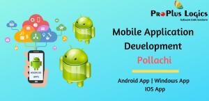 Mobile Application Development company