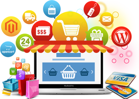 ProPlus Logics provides more integrated Ecommerce websites for a low-cost price with reliable marketing services