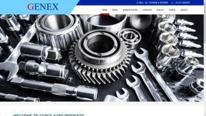 genex-auto-parts