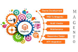 Magento Development Company in Coimbatore