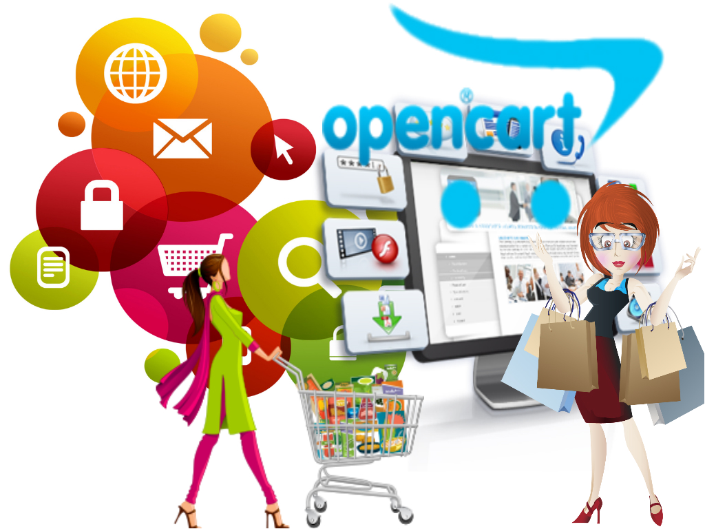 Opencart Is The Best Platform To Develop E-Commerce Website