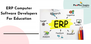 ERP Computer Software Developers For Education