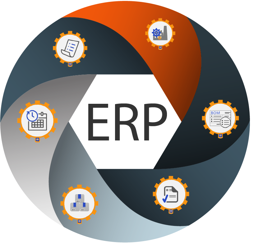 Importance Of ERP Consultant For SME