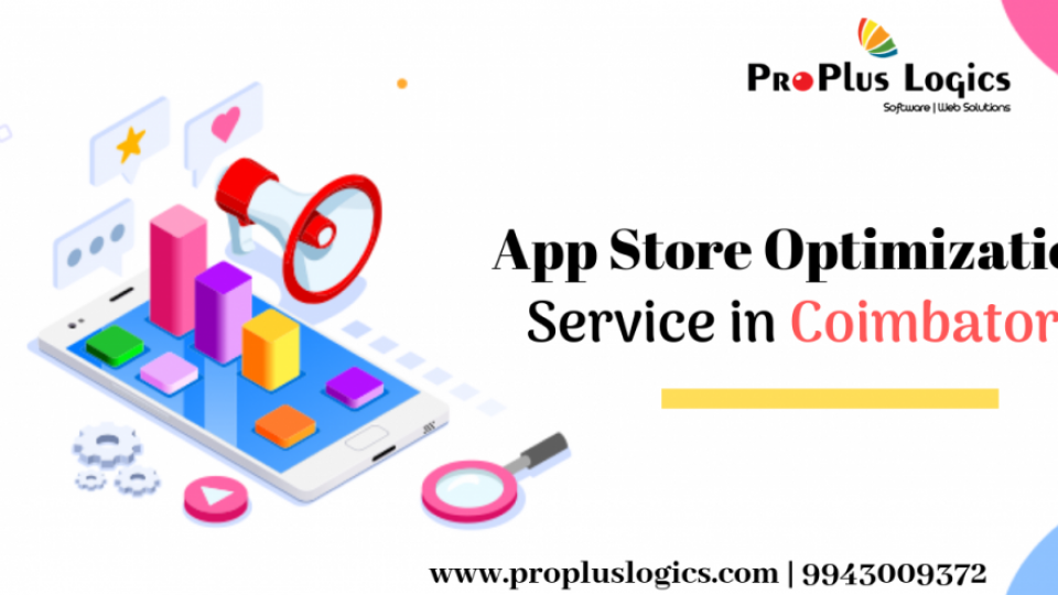 App Store Optimization Service in Coimbatore