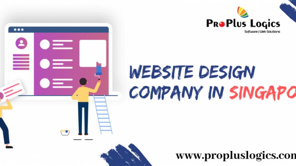 website design in singapore