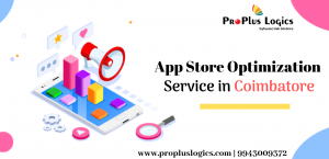 App Store Optimization Company in Coimbatore