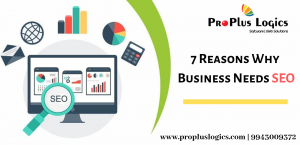 7 reasons why business needs SEO