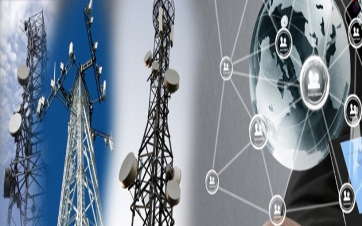 ProPlus Logics can create a unique website Design for Telecommunication Industry