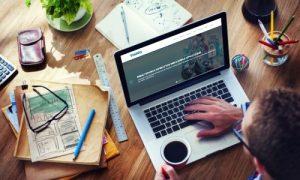 Website Designing Company in Computer Industry