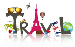 Web Designing Company for Travel & Tourism industry