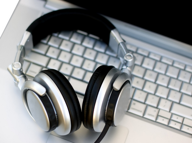 ProPlus Logics provides awesome Website design in Music Industry