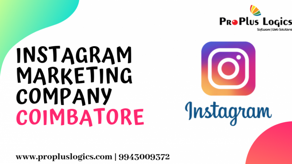Instagram Marketing Company Coimbatore