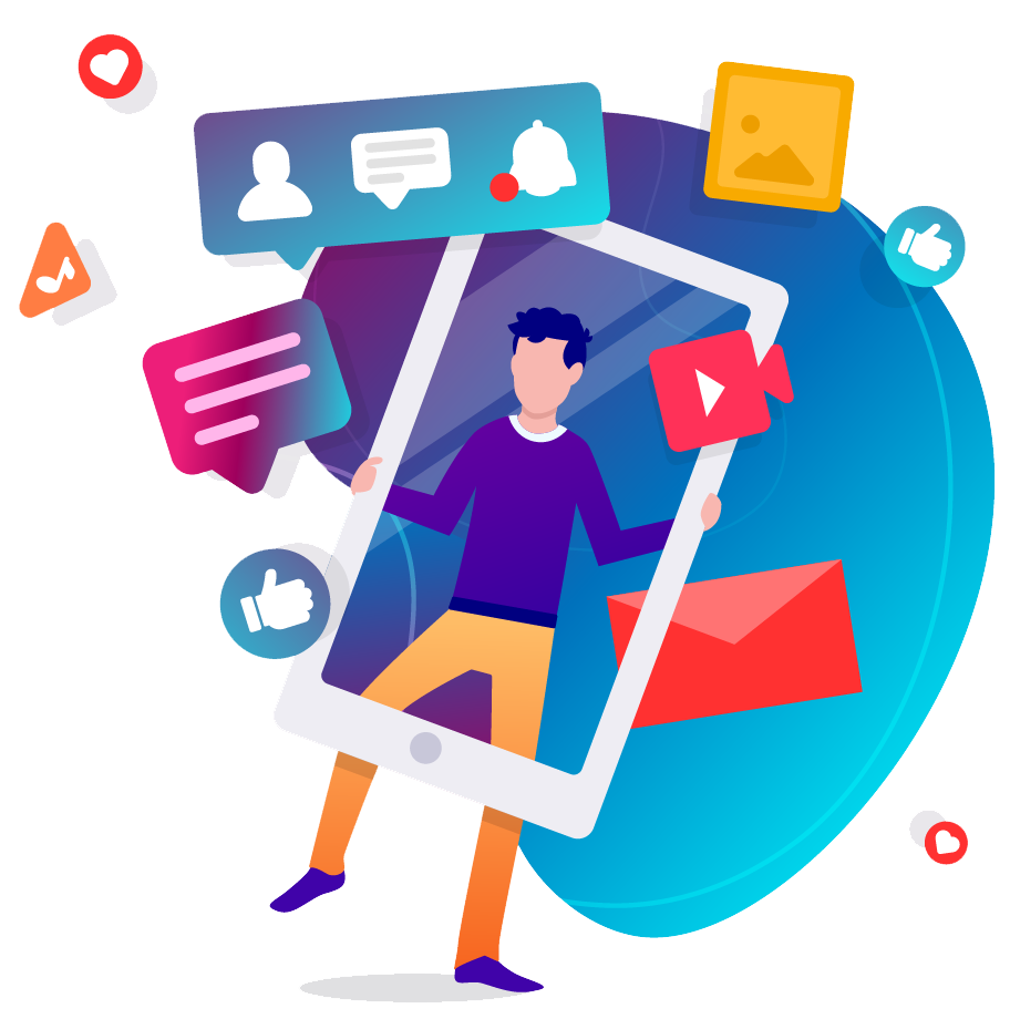 ProPlus Logics will provide the best Instagram marketing strategy