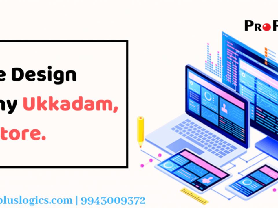 website design company in ukkadam