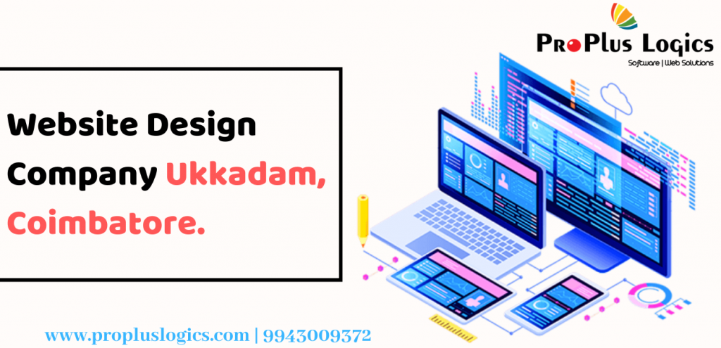 website design company in ukkadam
