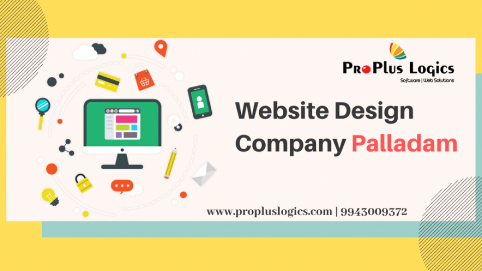 web design company in palladam