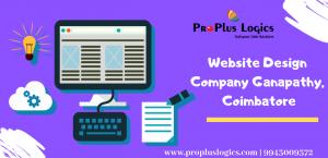 ganapathy web design company