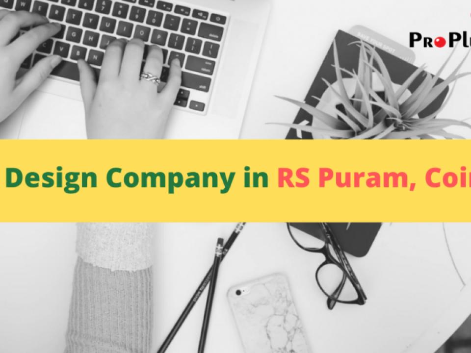 website design company RS puram