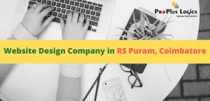web development company rs puram