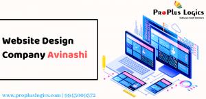 web design company avinashi